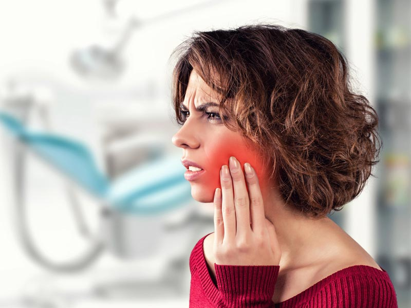 dental pain medication